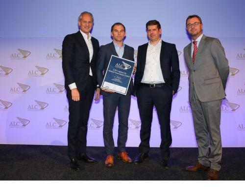 A.M.I. gewinnt Austria´s Leading Companies Award