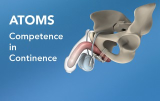 ATOMS competence in continence