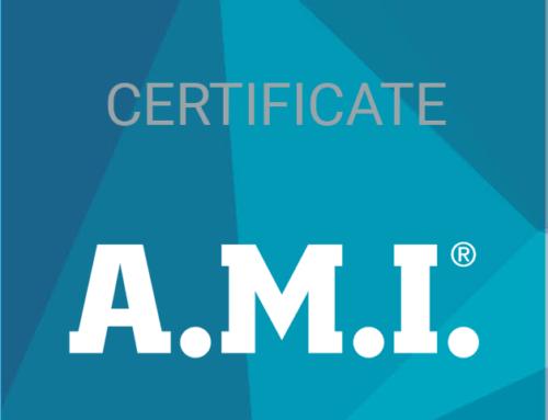 Übergabe der Zertifikate für fortgeschrittene Chirurgie bei der rekonstruktiven Beckenbodenrekonstruktion