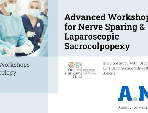 1. Surgical Workshop nach über einem Jahr Corona-Pause