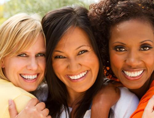 Internationaler Aktionstag für Frauengesundheit