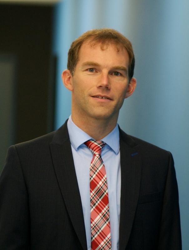 Martin Hohlrieder