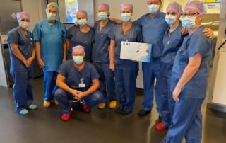 Workshop Dr. Sarlos Aarau