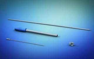 Treating simple anal fistulas